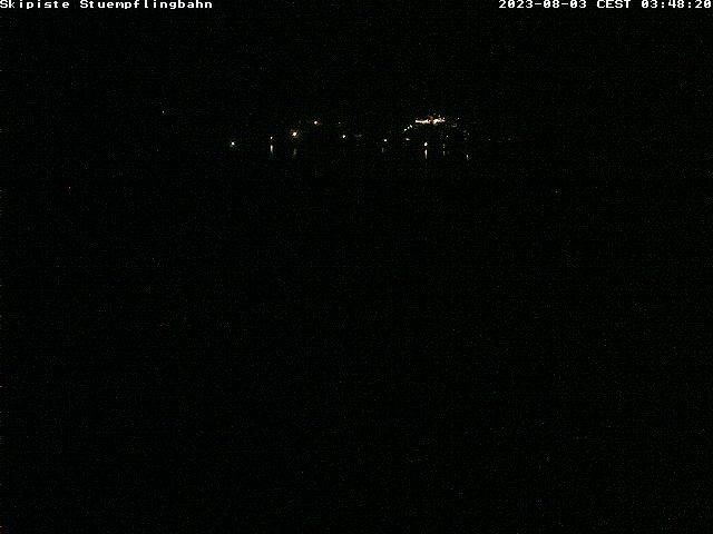 Webcam Skipiste Stümpflingbahn